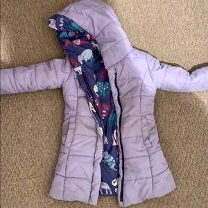 Hatley coat